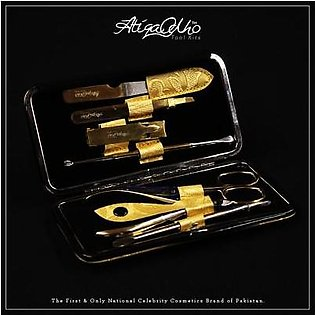 Atiqa Odho Cosmetics Gold Gold Kit
