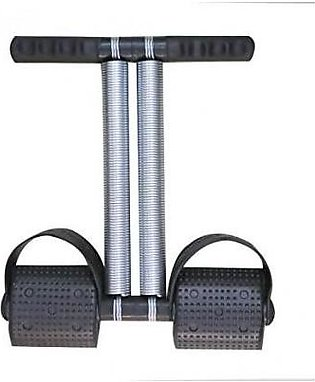 OK Tummy Trimmer Double Spring