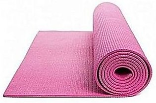 HS COSMO Sport Yoga Mat - 10mm - Pink