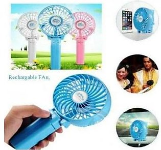 Top Shops Handheld Portable Mini Usb Battery Mini Rechargeable Fan