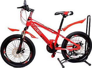 Other 20'' TREK BICYCLE - Red