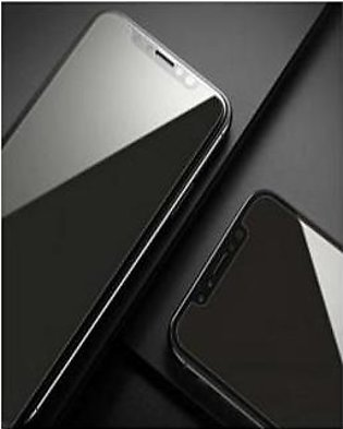 Khalid Accessories 3D Smooth Anti Shock Screen Protector For Iphone X