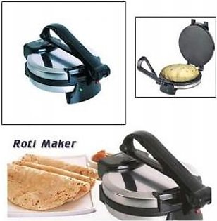 Alshops pk Roti Maker Machine