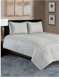 Khas stores BED SHEET QUEEN-KHASSTORES1000000022980