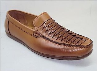 Milli Shoes Men Casual Moccasin 46748