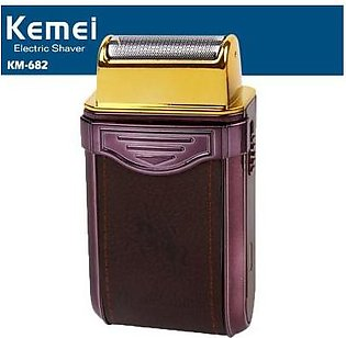 Kemei Kemei Electric Rechargeable Mini Portable Trimmer Clipper Shaver For Me...
