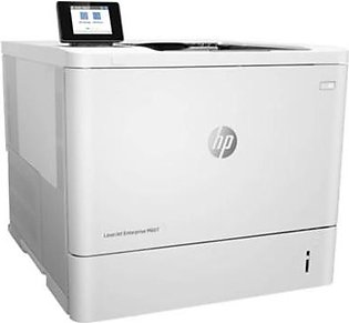 HP LASERJET ENT 600 M607N PRINTER-52ppm-Duty Cycle Monthly: 250000 Pages