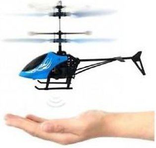 Vital Brand Flying Helicopter Palm Control Hand Gesture