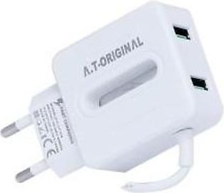 At Original Z10 Charger 3.4 A | Light changing IC