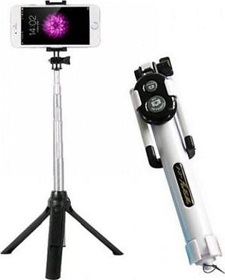 Shoppers Stop Bluetooth Selfie Stick Monopod