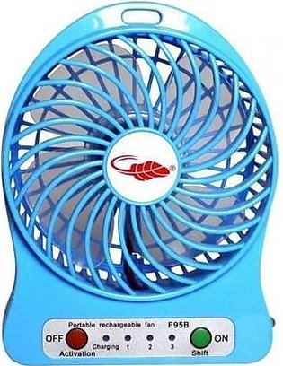 Top Shops Mini Fan