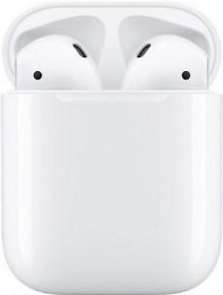 Apple Apple AirPods with Charging Case MV7N2