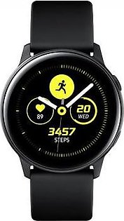 Samsung Samsung Galaxy Active Smart Watch 40mm-Black SM-R500