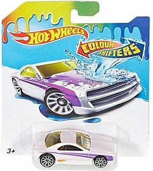 Hot Wheels Hot Wheels Colors Shifters Muscle Tone Car BHR15