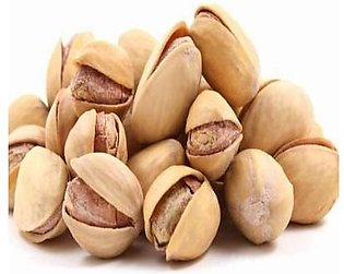 Clean & Pure Shelled Salted Pistachio (Pista namkeen)-500 gm