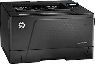 HP LASERJET ENT 700 M706N PRINTER A3-35ppm-Duty Cycle Monthly: 65000 Pages