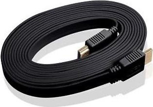 Living Style Hdmi Plated Cable 10m