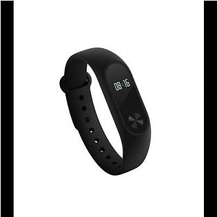 Xiaomi Original Xiaomi Mi Band 2 Smart Bracelet Heart Rate Monitor