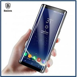 Baseus Baseus Screen Protector For Samsung Galaxy Note 8 3D Arc Premium Full Pr…