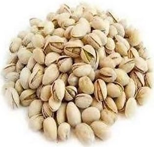 Clean & Pure Shelled Salted Pistachio (Pista Namkeen)-1000 gm