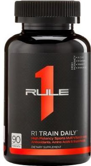 Rule 1 Protein R1 Train Daily - Multivitamins 90 Tablets