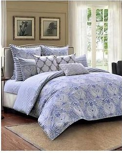 Khas stores Bed Sheet Grandiose