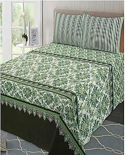 Home n Baby Bed Sheet - 109