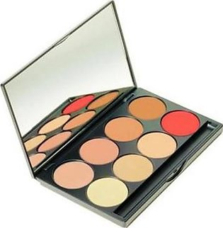 MUD Make-up Designory Corrector Palette