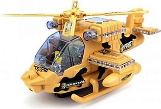 Baby Toys Army Helicopter Toys For Kids