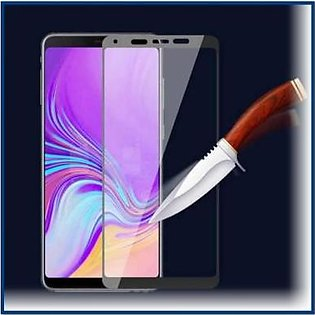 MISC Mobiles 3D Tempered Glass Screen Protector Full Cover For Samsung Galaxy A…