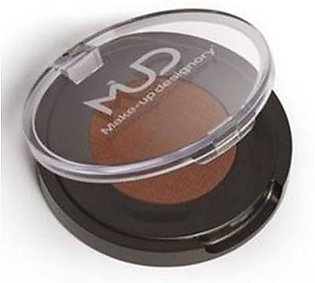 MUD Make-up Designory Eye Color-Sienna