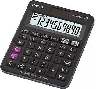 CASIO Casio Original Calculator MJ100D plus