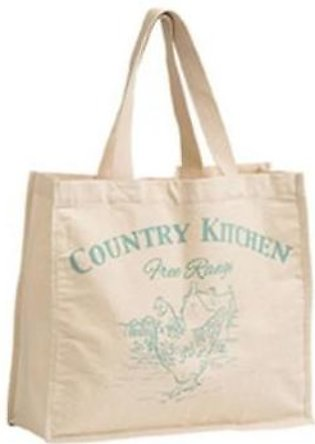 Premier Home Country Kitchen Shopping Bag