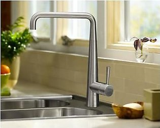 STEELINE 5750-SS Kitchen Faucet (Made In Italy)