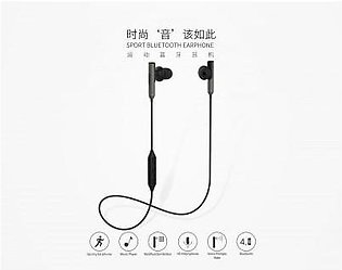 Remax Remax S9 Sport Wireless Bluetooth Earphone Stereo Necked headset Headset …