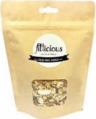 Fitlicious Fitlicious Cacao-Maple Granola Seeds