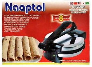 Top Shops Electric Roti Maker