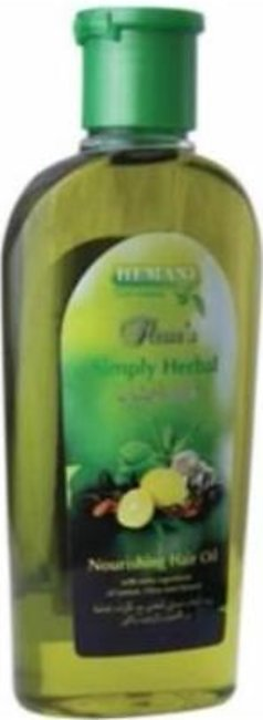 Herbals Simply Herbal Nourishing Hair Oil 200ml