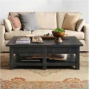 Eizy Buy Benchwright Grand Coffee Table  Furniture