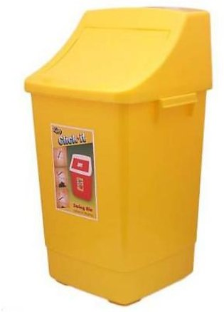 Hommold Homecare Clickit Swing Dustbin