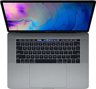 """Apple MacBook Pro 15"""" 16GB/256GB Space Gray With Touch Bar and Touch ID MR932"""