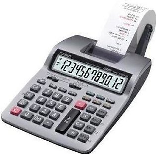 Rubian Casio HR100TM Printing Calculator