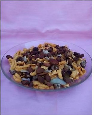 Ahsan Dry Fruit Mix Nimko with Dry Fruits - 500 gm