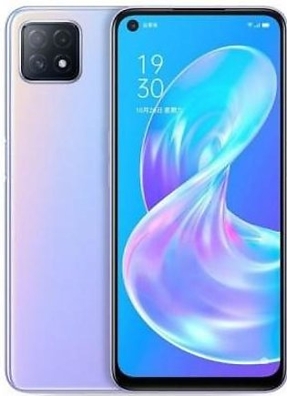 OPPO A15s - 6.52 Inches - 4GB + 64GB - Fancy White