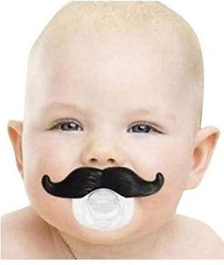 Hommold Top Silicone Funny Dummy Baby Pacifier Teether