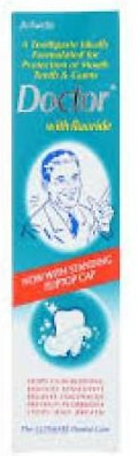 DOCTOR Doctor Tooth Paste Family Pack 100g