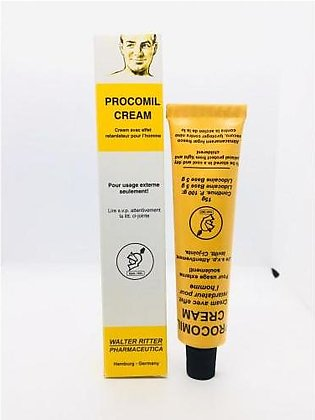 Herbals Procomil cream Best  timing  gel for men (100% results) Imported gel wi…