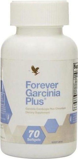 Forever Living Forever Garcinia Plus® Weight Loss Supplement 70 Soft gels
