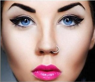 Pretty Lady Golden Nose ring