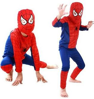 Pickup Mall Spider Man Costume for Kids